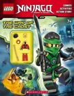 The Way of the Ghost (Lego Ninjago: Activity Book with Minifigure) by AMEET Studio (Mixed media product, 2015)