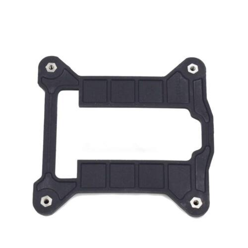 Plastic Backplate Intel LGA 1150 1151 1155 1156 CPU Bracket Holder Radiator G2C9