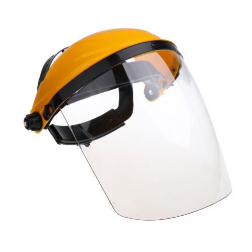 Universal Anti-Fog Welding Grinding Face Shield Glasses Welding Helmet Durable