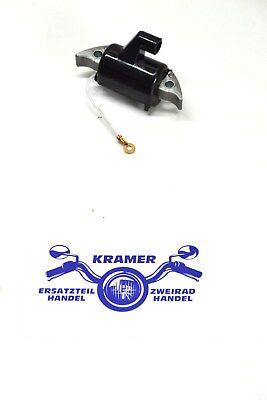 Zündapp ZR 10 20 30 ZA 25 40 A 25 ZB 22 ZD 10 30 444 442 Mofa Zündspule Zündung