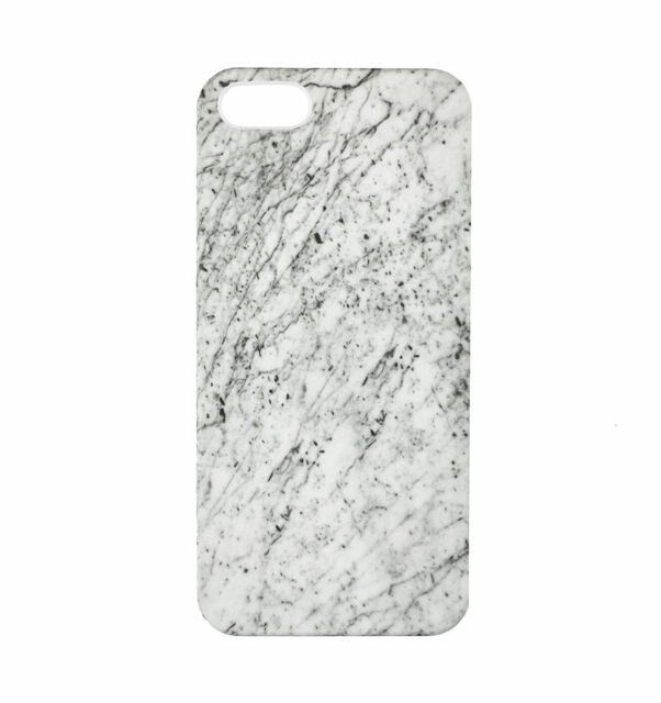 iPHONE MARBLE CASE, HARD BACK COVER  FOR IPHONE  4/4S, 5/5s & 6/6S