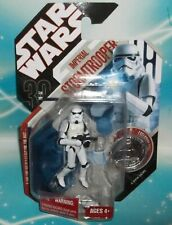 Star Wars Stormtrooper Coin #20 TAC 30th Anniversary Collection