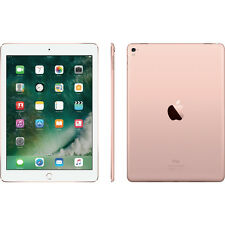 "Apple iPad Pro 256gb WiFi 9.7"" inches Wi-Fi Tablet 2016 New Cod Agsbeagle Paypal"