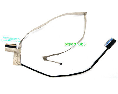 LCD LED LVDS SCREEN CABLE FOR Toshiba Satellite S75-A7344 S75D-A7272 S75D-A7346