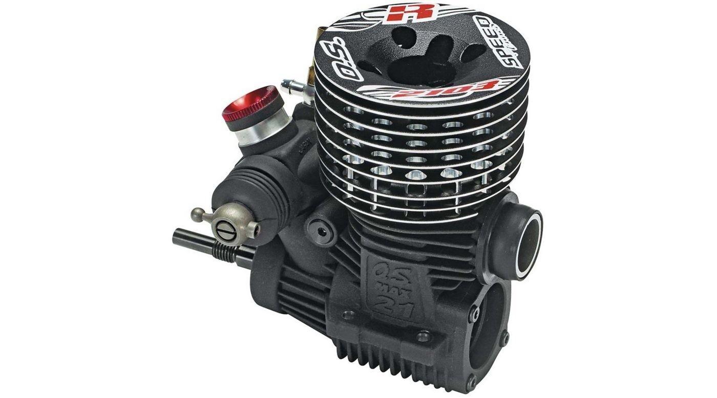 confortevole O.S. Speed R2103 1 8 On-strada On-strada On-strada Engine - OSM1AY00  basso prezzo del 40%