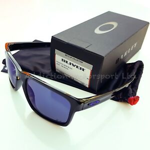 Polished Black Signature Motogp Silver Sunglasses Oakley Moto Gp Y6xwUB0