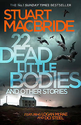 1 of 1 - 22 Dead Little Bodies and Other Stories-ExLibrary