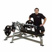 Body Solid Pro Club Lvbp Leverage Bench Press