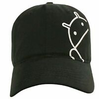Google / Android / Youtube - Caps Baseball Hat - Gift