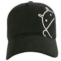 Google / Android / Youtube - Caps Baseball Hat - Gift