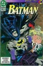 Batman # 496 (Knightfall part 9, Joker) (Jim Aparo) (USA, 1993)