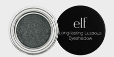 NEW! EYES LIPS FACE E.L.F. ELF STUDIO LONG-LASTING LUSTROUS EYESHADOW IN PARTY