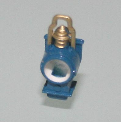 (h 9/12) Märklin Lanterna Blu-gold 31806 37974 37975 37977 37981-mostra Il Titolo Originale Meno Caro