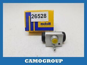 Cylinder Pump Brake Master Cylinder Metelli Yaris 1.0 1.3 1.4