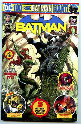 DC Comics NM//NM 2019 Batman #2 DC 100 Page Giant