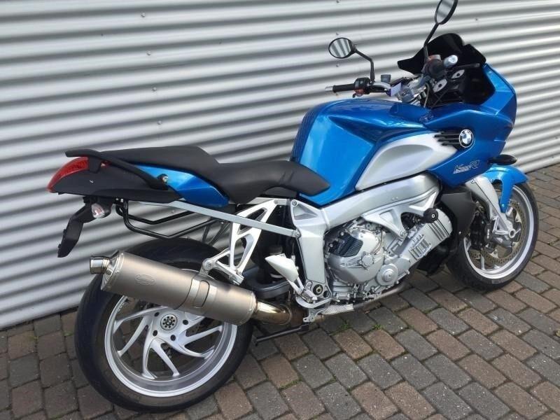 BMW, K 1200 R Sport, 1157