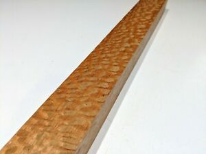 Brazilian-Lacewood-turning-blank-1-7-8-034-x-1-7-8-034-x-20-034-pool-cue-not-Leopardwood
