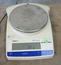 Mettler Toledo Pb 5001 S Lab Balance Used