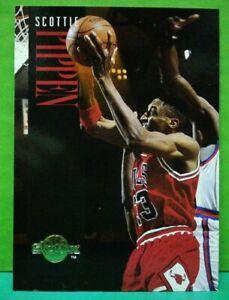 Scottie Pippen regular card 1994-95 Skybox #26