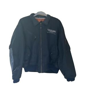 Genuine-Triumph-Triple-Collection-Jacket-Small-Medium