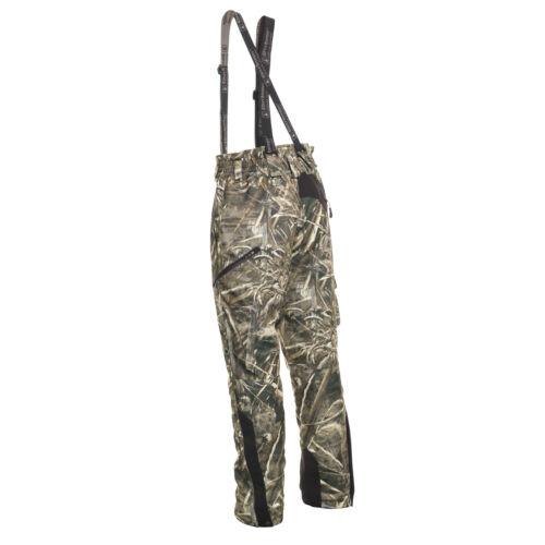 Jagen MUFLON Jagdhose m/Thins für Winter Camouflage 95-MAX 5 Realtree DEERHUNTER 3822