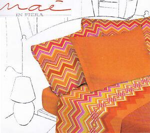 St-sheets-4-pieces-MAE-039-FUSION-Double-2-squares-100-Cotton