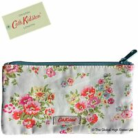Cath Kidston - Zipped Pouch Cranham (white) 100% Authentic