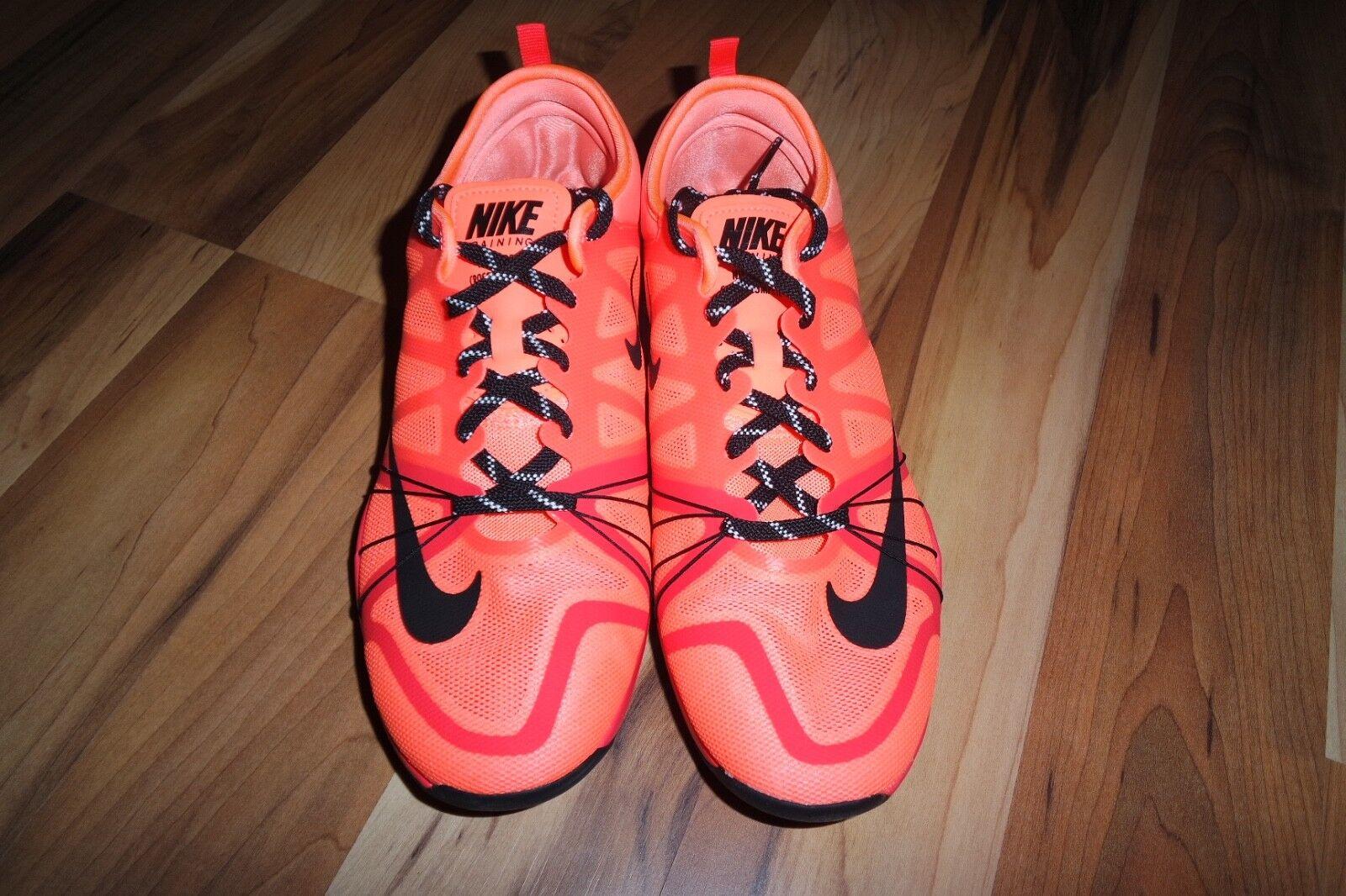 Nike Free Cross Compete Running Running Running shoes Trainers MANGO 749421 802  US 9.5 38fd8f