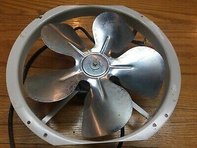 Elco net4t16pvn005/Fan Motor 240/V