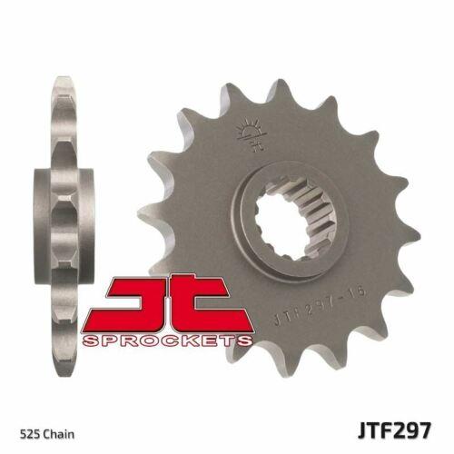 Honda CB400 super four NC31 japon jt petit pignon JTF297 15 dents