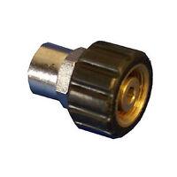 Cam Spray 3/8 Npt Female Thread To M22 Female Adaptor