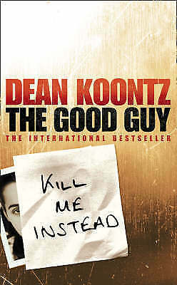 1 of 1 - The Good Guy by Dean Koontz (Paperback) New Book