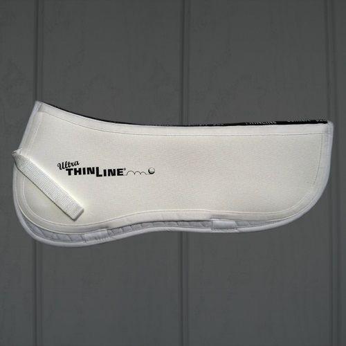 Thinline Trifecta Algodón Ultra Media Pad (7305) - Negro O blancooo-son diferentes tamaños