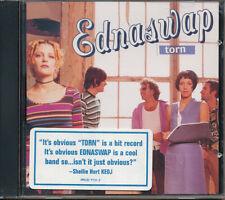 Ednaswap Torn (made popular by Natalie Imbruglia) RARE promo
