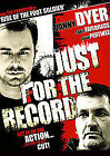 Just For The Record (DVD, 2010)