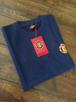 boys official manchester united top bnwt next XMAS stocking filler age 7-8 9-10