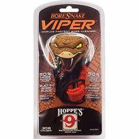 Hoppes Viper Boresnake .308 Caliber Bore Brush Maintenance & Cleaner - 24015v on sale