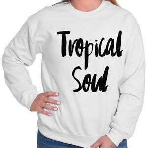Tropical-West-Coast-Beach-Vacation-Lifestyle-Sweat-Shirt-Sweatshirt-For-Womens