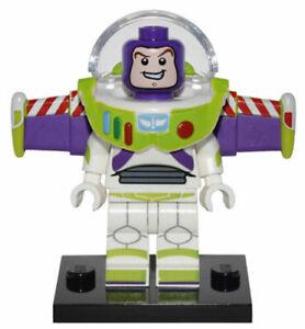 coldis - 3 New lego buzz lightyear from set 71012 disney