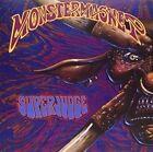 Superjudge [Deluxe Edition] by Monster Magnet (Vinyl, Feb-2016, Spinefarm Records)
