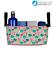 Keep-Me-Cosy-Pram-Organsier-Stroller-Caddy-Bag-Flamingo thumbnail 1