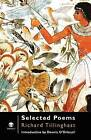 Selected Poems by Richard Tillinghast (Paperback, 2009)