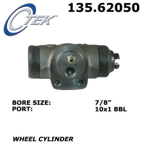 Drum Brake Wheel Cylinder-FWD Rear Centric 135.62050