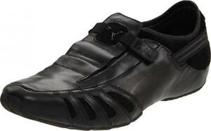 Zapato de cuero Vedano hombre Puma para on slip BrqT6UB