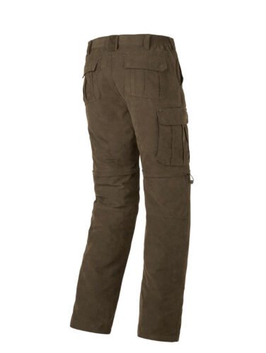 120015-001 New Blaser Hunting Trousers Argali Zipp-Off Trousers Ritchie