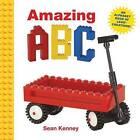 Amazing ABC by Sean Kenney (Board book, 2012)