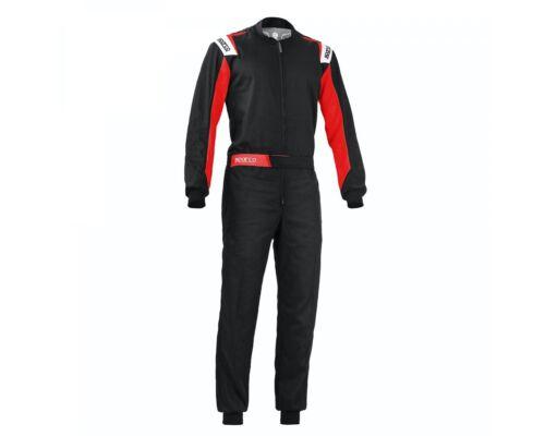 Go Kart Sparco Rookie Suit Karting Race Racing