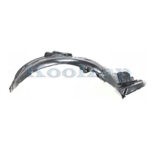 06-07 Impreza Front Splash Shield Inner Fender Liner Panel Right Passenger Side