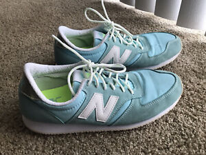 Details about New Balance 420 Women's US 9.5