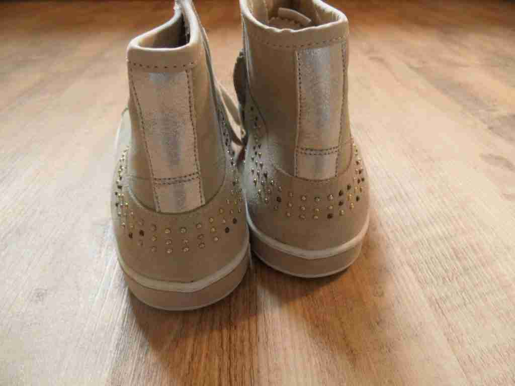 VIA VAI Gr. hochwertige Stiefel helles sand Gr. VAI 37 NEU ZC1116 1e35e3